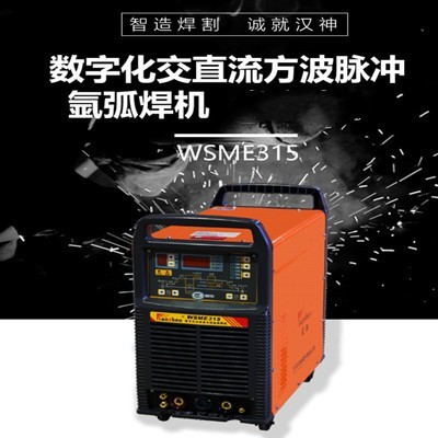 WSME-315一机多用交直流方波氩弧焊