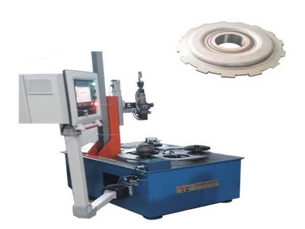 离合器-激光焊接机