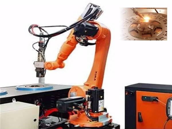 驱动盘-激光焊接机