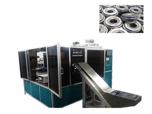 密封件-激光焊接机