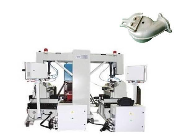 尾气循环处理壳-激光焊接专机
