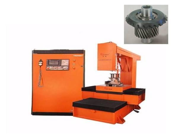 齿轮-激光焊接机