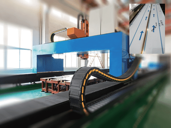 龙门激光焊接机