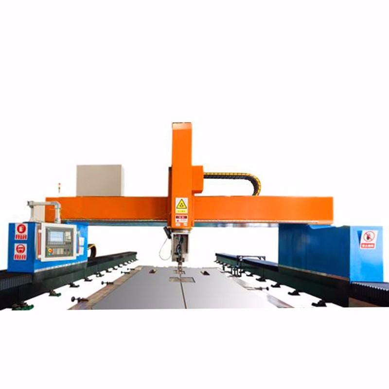龙门式板材焊接机