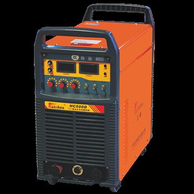 气体保护焊机HC500D