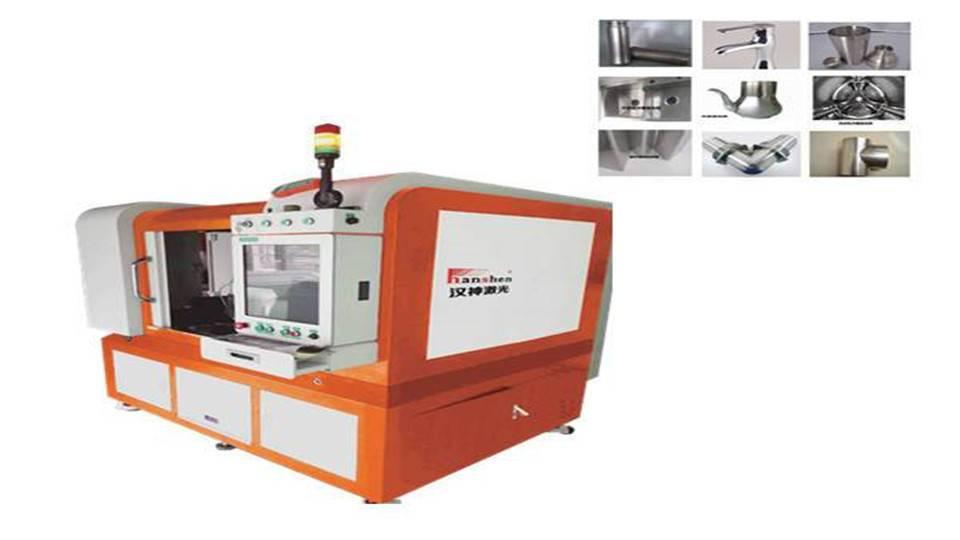 无锡景信科技有限公司-精密激光焊接工作站