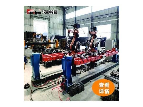 激光焊接列车正板