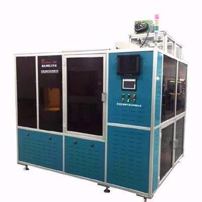 六轴激光焊接机